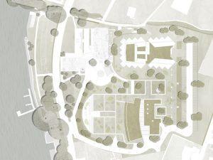 fahrni-landschaftsarchitekten-neubau-hotel-chenot-palace-weggis-situation